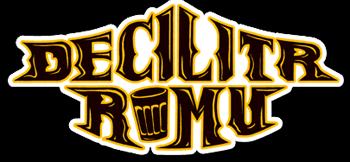 Decilitr Rumu - Pivný Metal